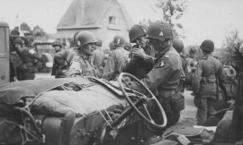 101st Airborne – Holland