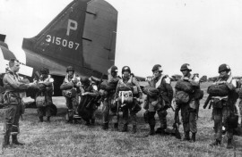 D-Day - The Invasion of Normandy