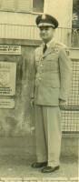 Lieutenant Colonel Speirs, Berlin