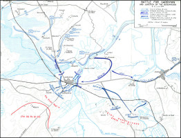 Battle for Carentan