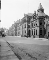 1920 English High School Boston