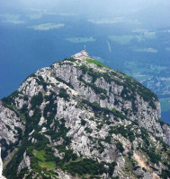 Hitler's Eagles Nest