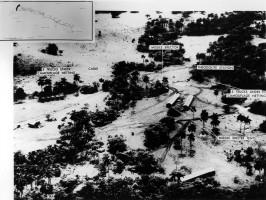 ballistic missile site in Cuba